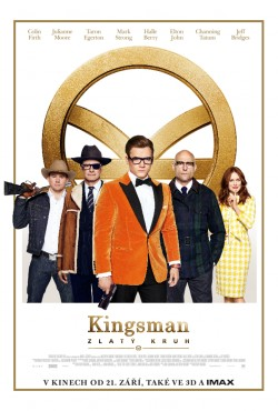 Kingsman: The Golden Circle - 2017