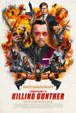 Re: Zabít Gunthera / Killing Gunther (2017)