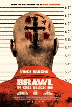 Plakát filmu  / Brawl in Cell Block 99