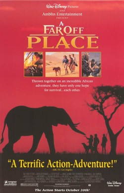 A Far Off Place - 1993