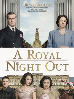 A Royal Night Out - 2015