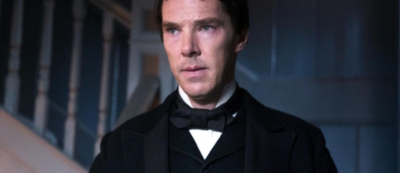 Benedict Cumberbatch ve filmu  / The Current War
