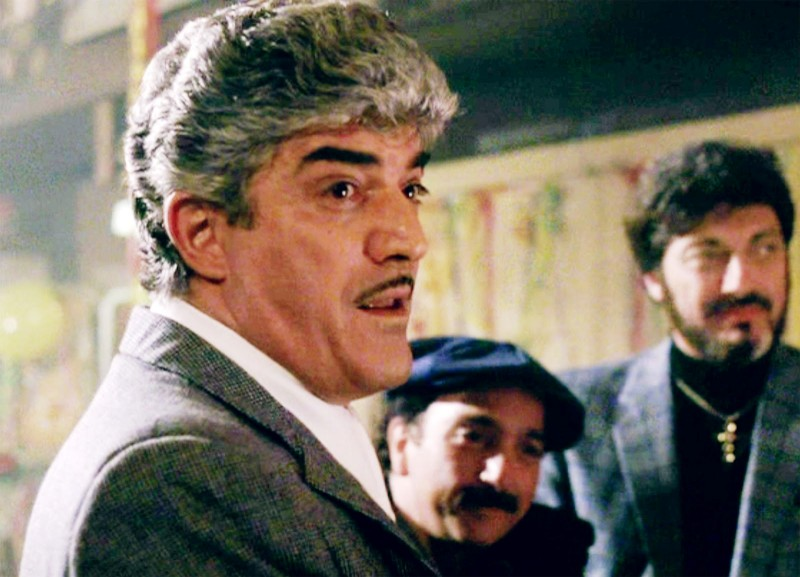 Frank Vincent ve filmu Mafiáni / Goodfellas
