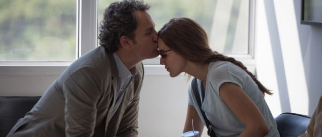 Trailer: slepé Blake Lively se vrací zrak v All I See Is You