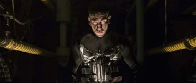 Marvelovský The Punisher v traileru