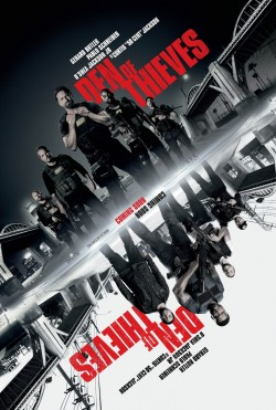 Den of Thieves - 2018
