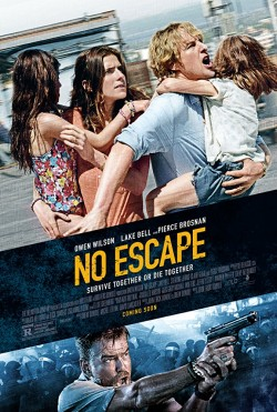 No Escape - 2015