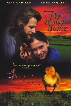 Fly Away Home - 1996