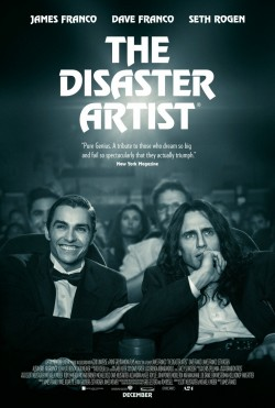 Plakát filmu  / The Disaster Artist