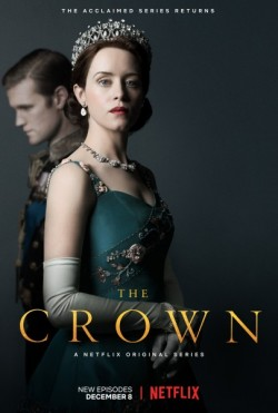 Plakát filmu  / The Crown