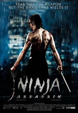 Ninja Assassin - 2009
