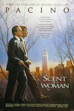 Scent of a Woman - 1992
