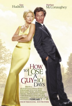 How to Lose a Guy in 10 Days - 2003