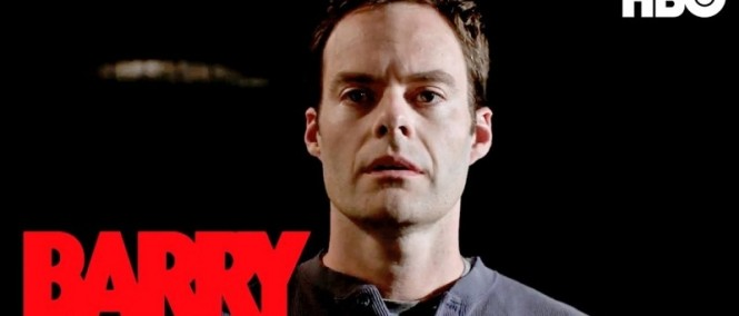 Bill Hader v traileru nové TV série HBO Barry