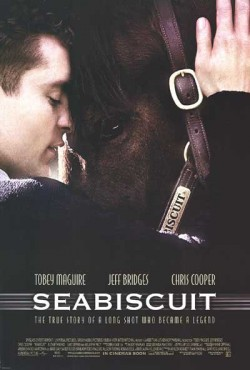 Seabiscuit - 2003
