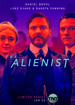 Plakát filmu  / The Alienist