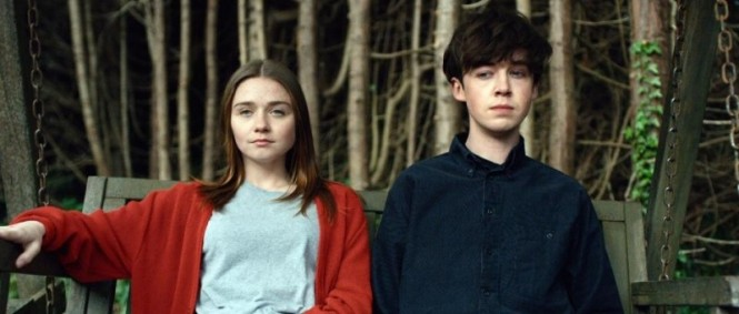 The End Of The F***ing World: nový TV seriál od Netflixu v traileru
