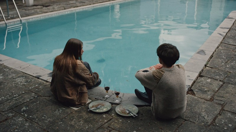 Fotografie z filmu  / The End of the F***ing World