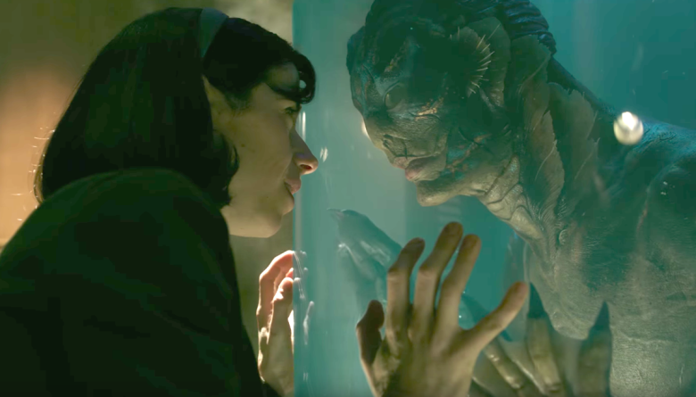 Fotografie z filmu Tvář vody / The Shape of Water