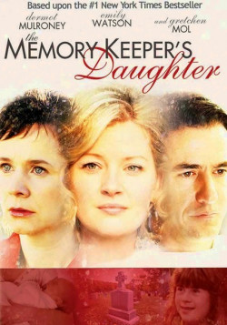 Plakát filmu Strom v srdci / The Memory Keeper's Daughter