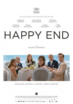 Happy End - 2017