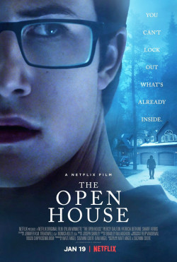 The Open House - 2018