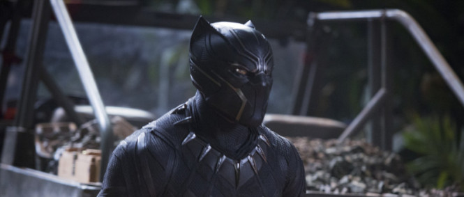Black Panther se dočká sequelu