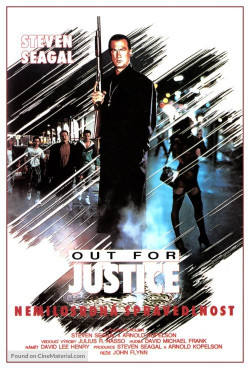 Out for Justice - 1991
