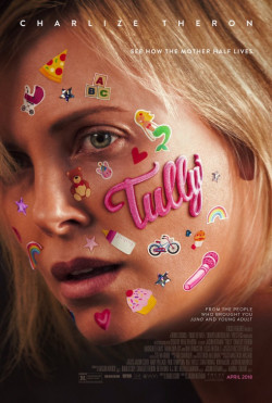 Tully - 2018