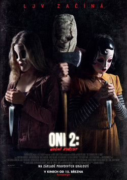 The Strangers: Prey at Night - 2018