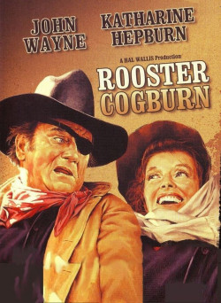Rooster Cogburn - 1975