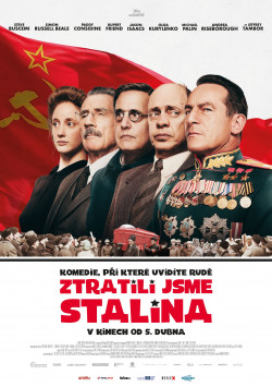 The Death of Stalin - 2017