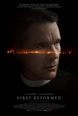 First Reformed - 2017