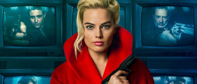 Trailer: Margot Robbie v thrilleru Terminal