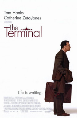 The Terminal - 2004