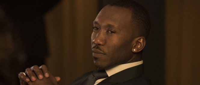 Mahershala Ali bude hrát ve sci-fi Sovereign