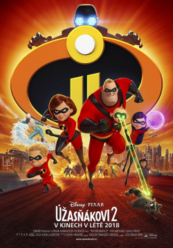 The Incredibles 2 - 2018