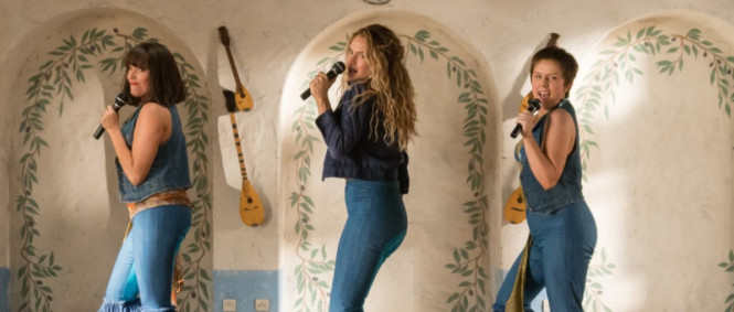 Mamma Mia: Here We Go Again! má nový trailer