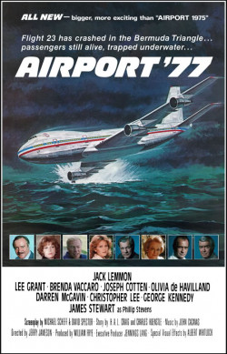 Airport '77 - 1977