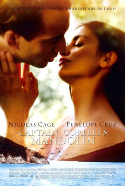 Captain Corelli's Mandolin - 2001