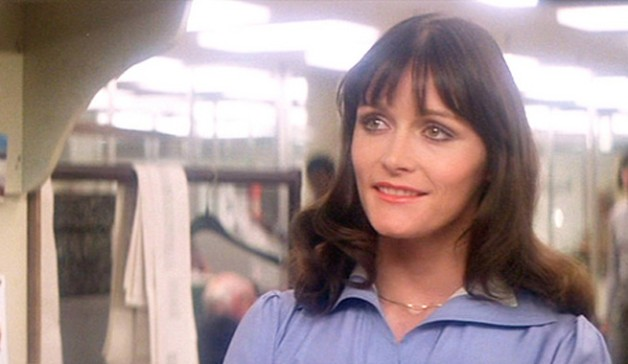 Margot Kidder ve filmu Superman / Superman