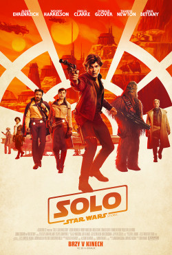 Solo: Star Wars Story - 2018