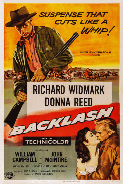 Backlash - 1956