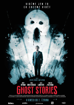 Ghost Stories - 2017