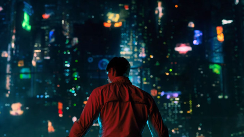 Fotografie z filmu  / Altered Carbon