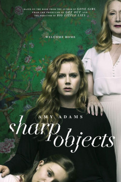 Sharp Objects - 2018