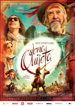 The Man Who Killed Don Quixote - 2018