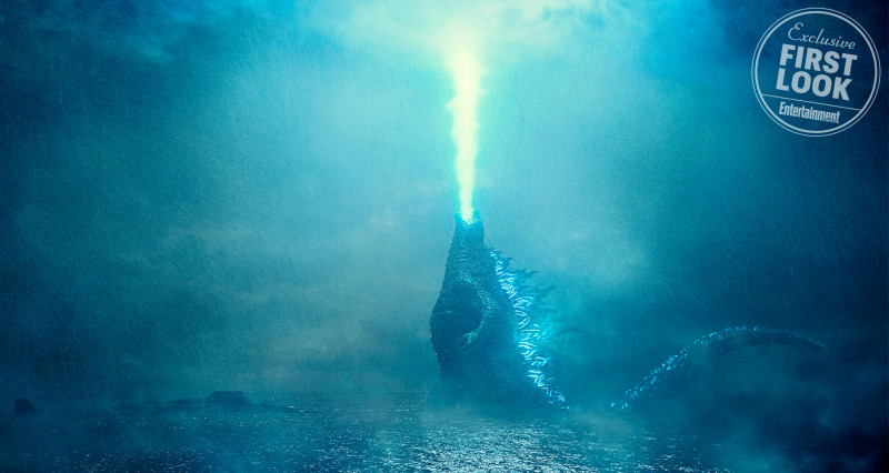 Fotografie z filmu  / Godzilla: King of the Monsters