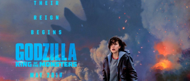Godzilla: King of Monsters má první trailer
