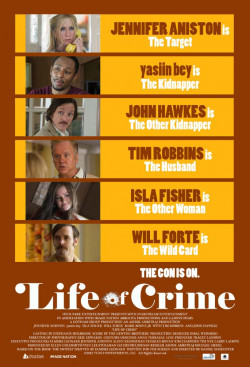 Life of Crime - 2013